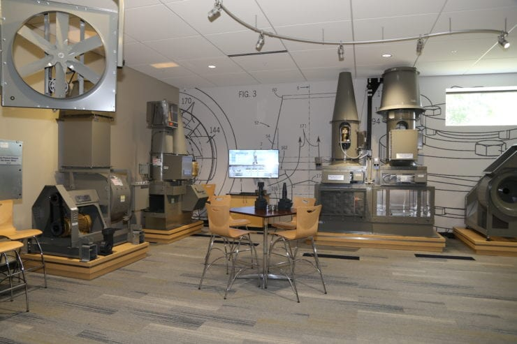 Bernard_Greenheck_Education_Center_Inside