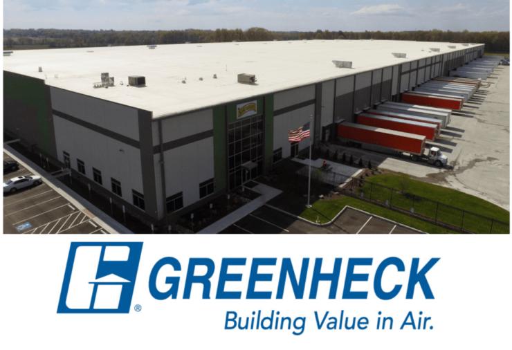 Greenheck Greenheat