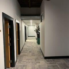 Columbus Office Renovation