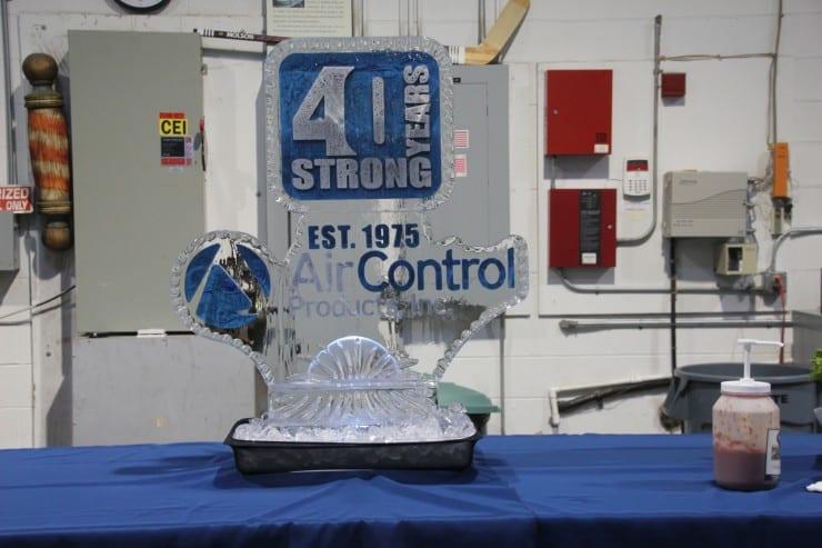 ACP: 40 Years Strong