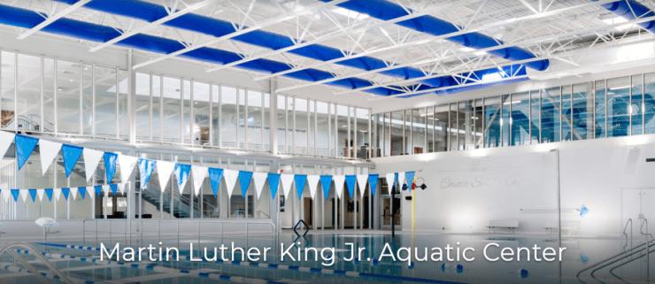 Ductsox MLK Aquatics Center