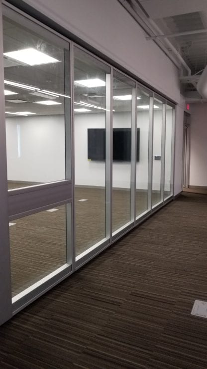 IBM Watson Glasswall by Modernfold
